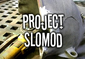 projectslomod